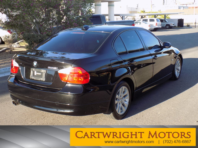2007 BMW 328i *I6 ENGINE*SPORTS SEDAN*UNDER 10K* Las Vegas, Nevada 3