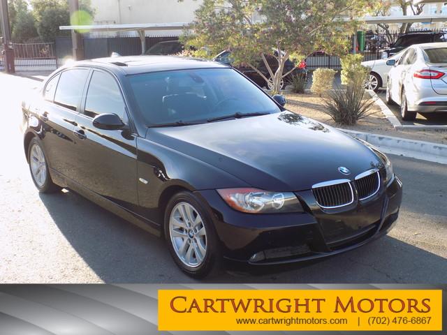 2007 BMW 328i *I6 ENGINE*SPORTS SEDAN*UNDER 10K* Las Vegas, Nevada 4