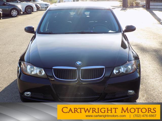 2007 BMW 328i *I6 ENGINE*SPORTS SEDAN*UNDER 10K* Las Vegas, Nevada 5