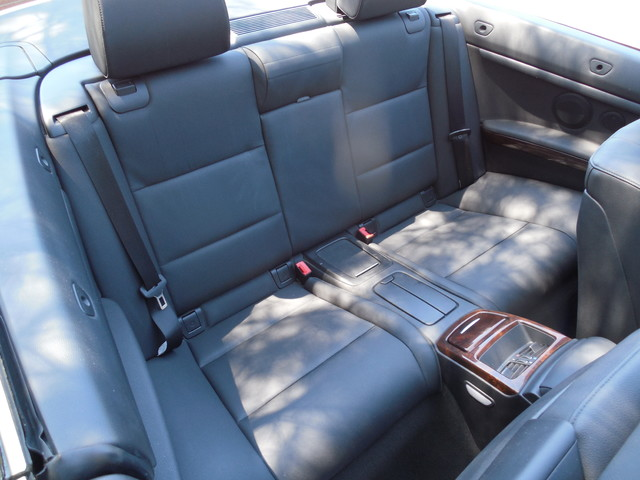 2007 BMW 328i Leesburg, Virginia 17