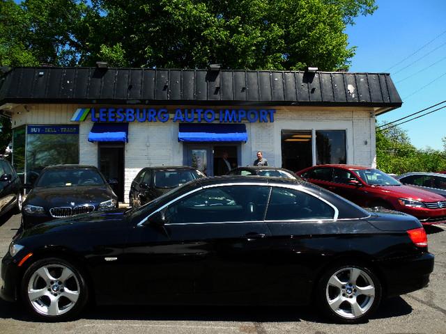 2007 BMW 328i Leesburg, Virginia 8
