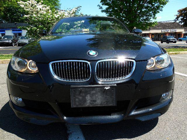 2007 BMW 328i Leesburg, Virginia 10