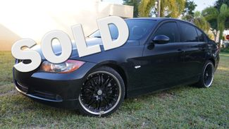 2007 BMW 328i  in Lighthouse Point FL