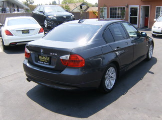 2007 BMW 328i Los Angeles, CA 4