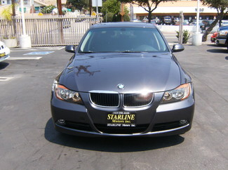 2007 BMW 328i Los Angeles, CA 8