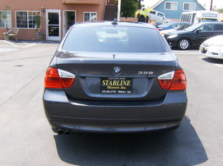 2007 BMW 328i Los Angeles, CA 9
