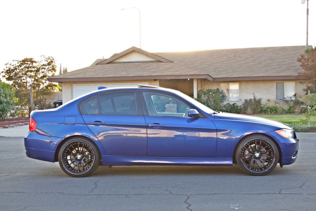 2007 BMW 328i SPORTS PKG NAVIGATION ALLOY WHLS NEW TIRES SUNROOF Woodland Hills, CA 7