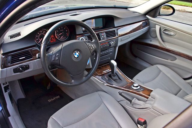 2007 BMW 328i SPORTS / PREMIUM PKG NAVIGATION XENON HEATED SEATS SERVICE RECORDS 3 SETS OF KEYS Woodland Hills, CA 13
