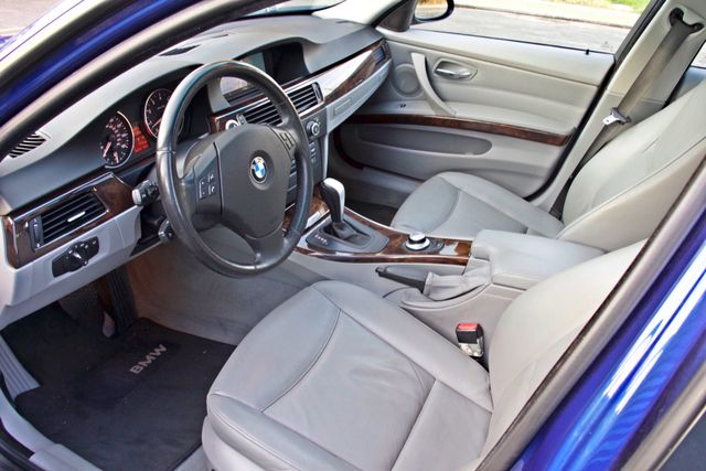 2007 BMW 328i SPORTS / PREMIUM PKG NAVIGATION XENON HEATED SEATS SERVICE RECORDS 3 SETS OF KEYS Woodland Hills, CA 14