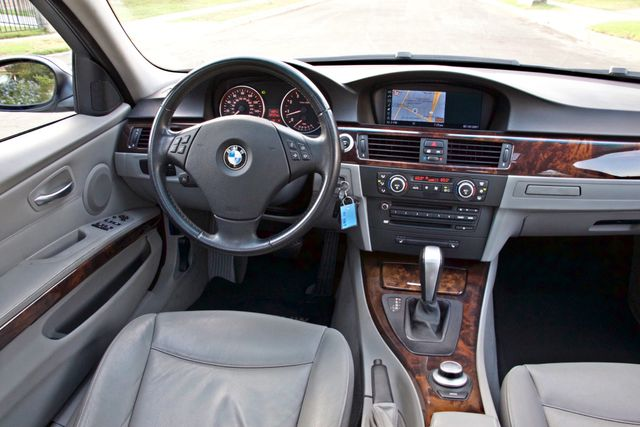 2007 BMW 328i SPORTS / PREMIUM PKG NAVIGATION XENON HEATED SEATS SERVICE RECORDS 3 SETS OF KEYS Woodland Hills, CA 19