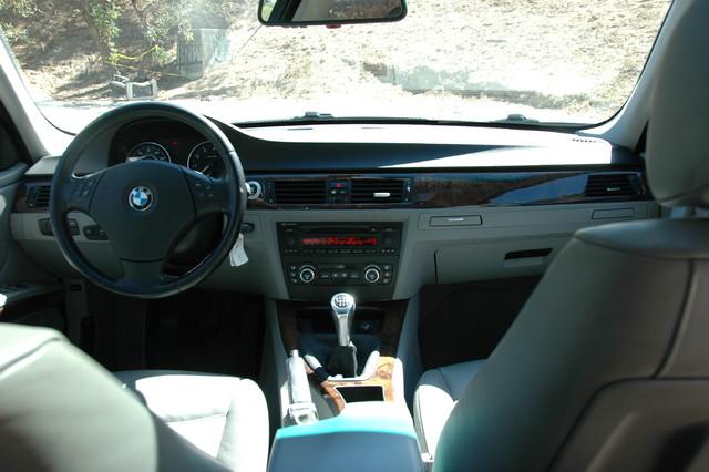 2007 BMW 328i Studio City, California 11