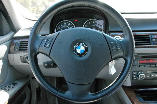 2007 BMW 328i Studio City, California 18