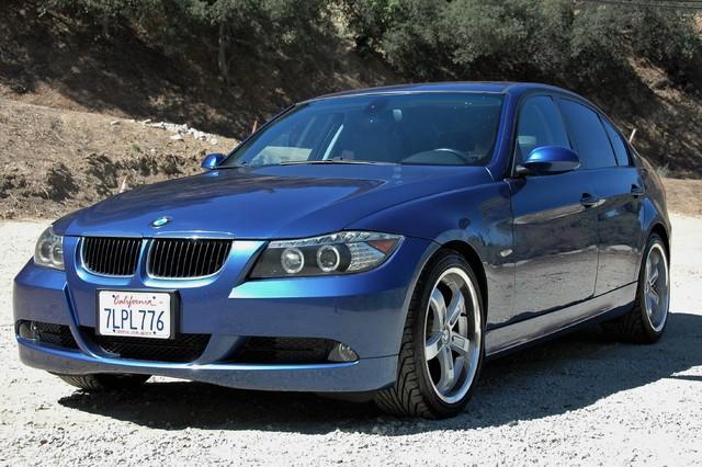 2007 BMW 328i Studio City, California 2