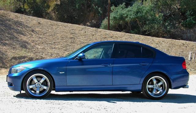 2007 BMW 328i Studio City, California 3