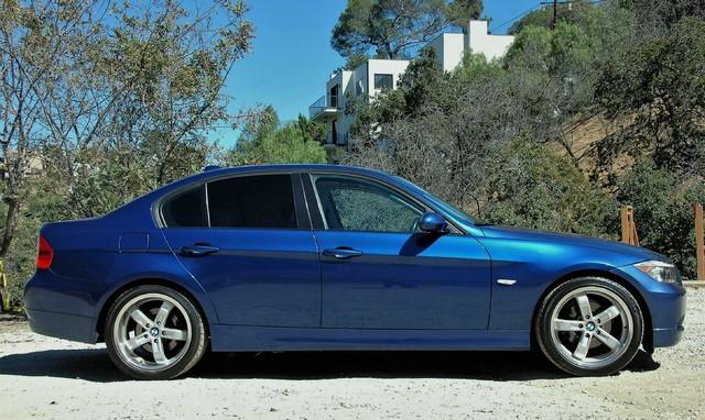 2007 BMW 328i Studio City, California 7