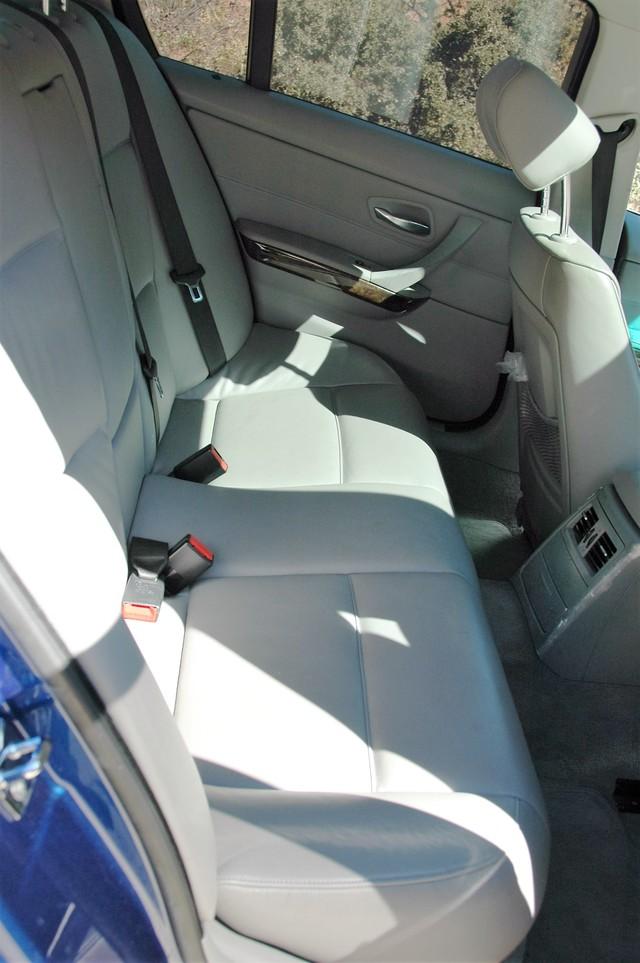 2007 BMW 328i Studio City, California 9