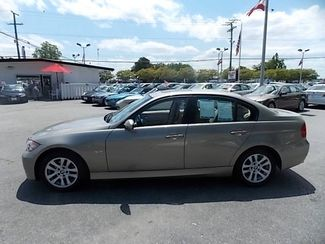 2007 BMW 328I Premium  city Virginia  Select Automotive (VA)  in Virginia Beach, Virginia