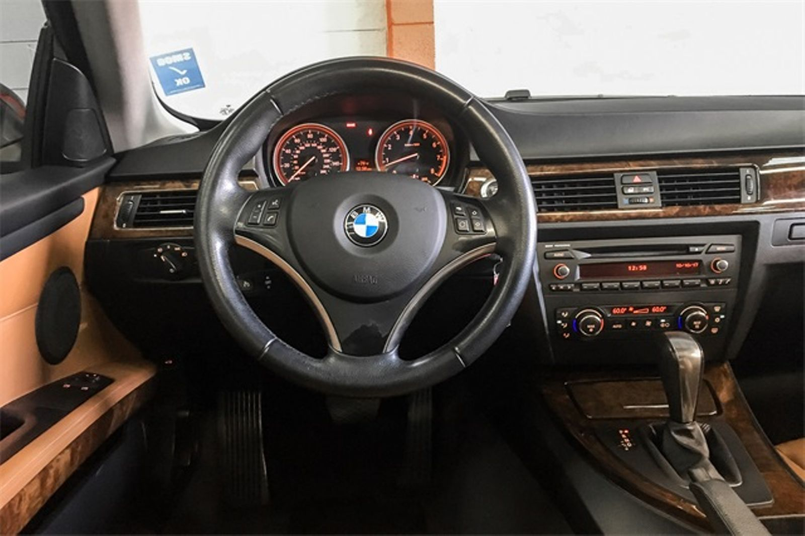 BMW I Coupe City CA M Sport Motors - Bmw 328i coupe 2007