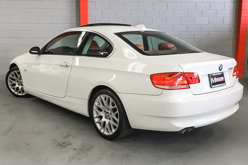 2007 BMW 328i  Sport Pkg   city CA  M Sport Motors  in Walnut Creek, CA
