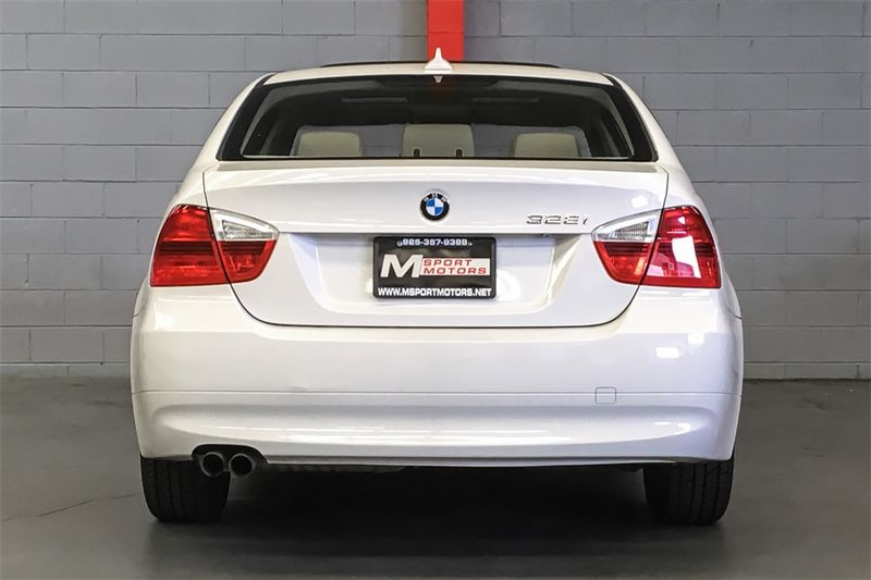 2007 BMW 328i   city CA  M Sport Motors  in Walnut Creek, CA