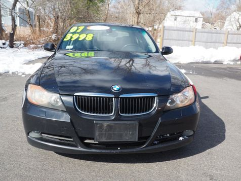 2007 BMW 328i 328i | Whitman, Massachusetts | Martin's Pre-Owned in Whitman, Massachusetts
