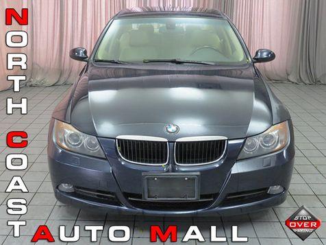 2007 BMW 328xi 328xi in Akron, OH