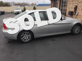 2007 BMW 328xi  | Dayton, OH | Harrigans Auto Sales in Dayton OH