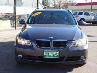 2007 BMW 328xi 328XI AWD WAGON Englewood, CO 1