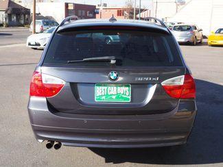 2007 BMW 328xi 328XI AWD WAGON Englewood, CO 6