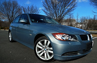 2007 BMW 328xi SULEV Leesburg, Virginia