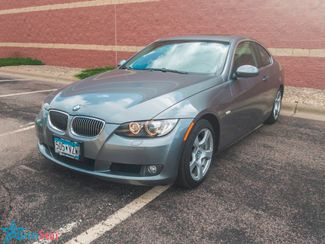 2007 BMW 328xi Maple Grove, Minnesota 1