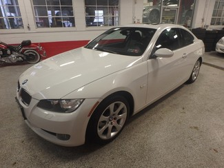 2007 Bmw 328xi, Rare Coupe LOW MILES, LIKE NEW EXCEPTIONALLY CLEAN! Saint Louis Park, MN 7