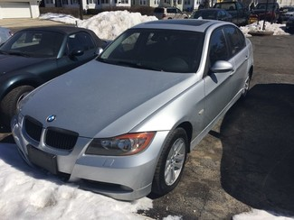 2007 BMW 328xi in West Springfield, MA