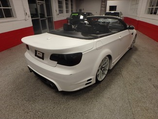 2007 Bmw 335ci hard top~body kit one of a kind!~ Saint Louis Park, MN 25