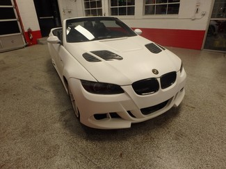 2007 Bmw 335ci hard top~body kit one of a kind!~ Saint Louis Park, MN