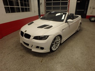 2007 Bmw 335ci hard top~body kit one of a kind!~ Saint Louis Park, MN 29