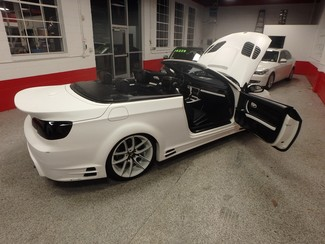 2007 Bmw 335ci hard top~body kit one of a kind!~ Saint Louis Park, MN 32