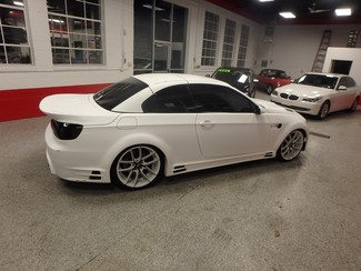 2007 Bmw 335ci hard top~body kit one of a kind!~ Saint Louis Park, MN 15