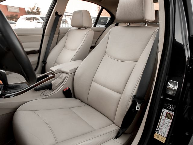 2007 BMW 335i Burbank, CA 10