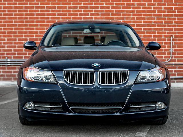 2007 BMW 335i Burbank, CA 1