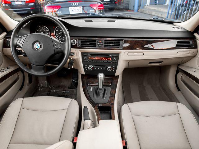 2007 BMW 335i Burbank, CA 8