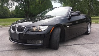 2007 BMW 335i Chicago, Illinois