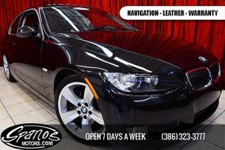 2007 BMW 335i  | Daytona Beach, FL | Spanos Motors-[ 2 ]