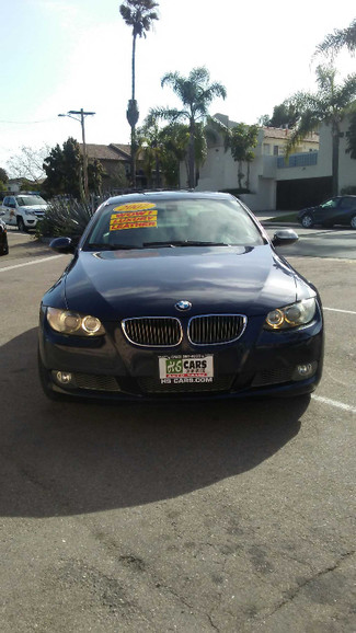 2007 BMW 335i Imperial Beach, California