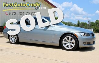 2007 BMW 335i  | Jackson , MO | First Auto Credit in  MO