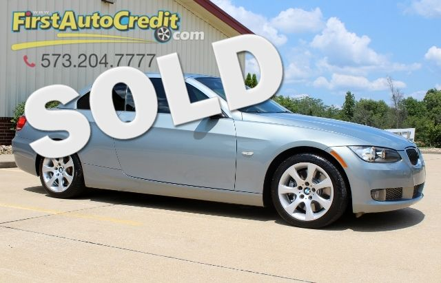 2007 BMW 335i  | Jackson , MO | First Auto Credit in Jackson  MO