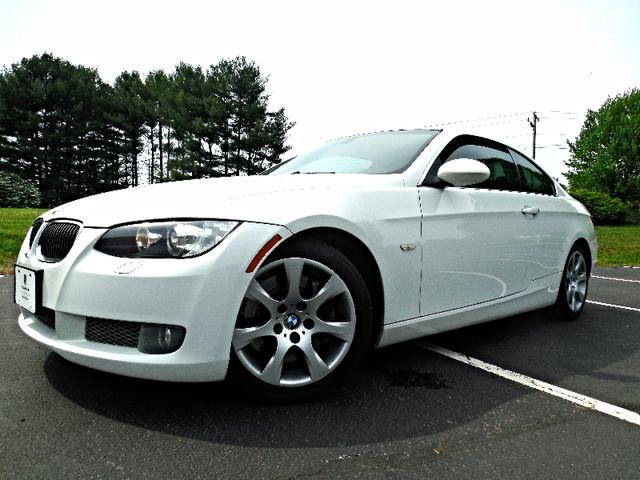 2007 BMW 335i Leesburg, Virginia 0