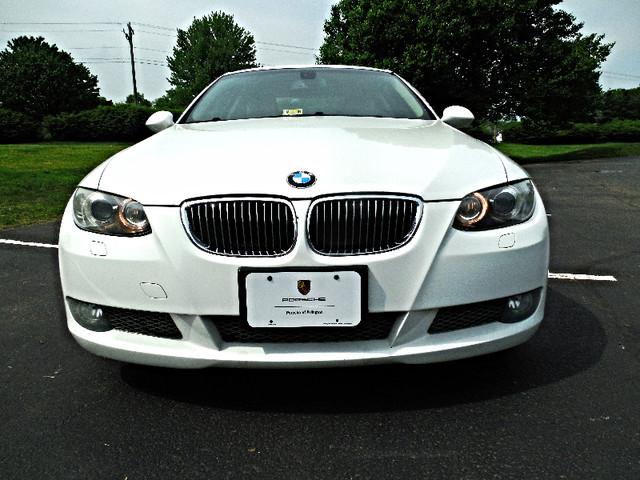 2007 BMW 335i Leesburg, Virginia 6