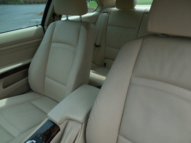 2007 BMW 335i Leesburg, Virginia 18