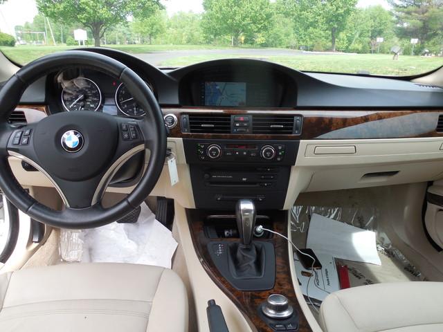 2007 BMW 335i Leesburg, Virginia 8